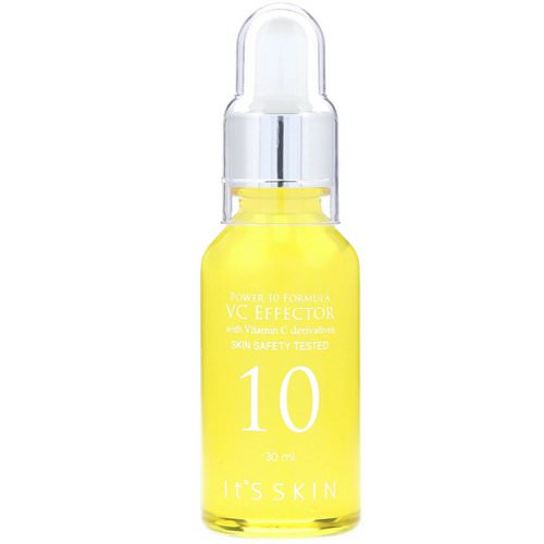 It's Skin, Power 10 Formula, VC Effector with Vitamin C, 30 ml Review