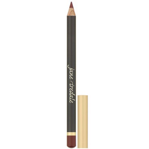 Jane Iredale, Lip Pencil, Earth Red, .04 oz (1.1 g) Review