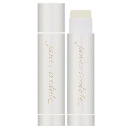 Jane Iredale, LipDrink, Lip Balm, SPA 15 PA++, Sheer, .14 oz (4 g) Review