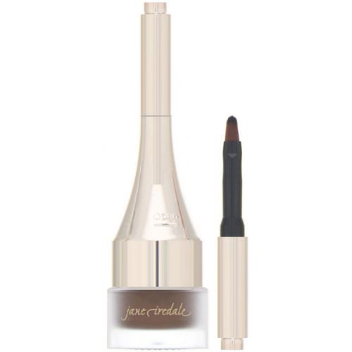 Jane Iredale, Mystikol, Powdered Eyeliner, Dark Topaz, 0.06 oz (1.75 g) Review