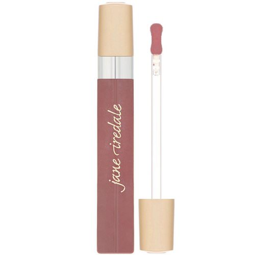 Jane Iredale, PureGloss, Lip Gloss, Cosmo, .23 fl oz (7 ml) Review