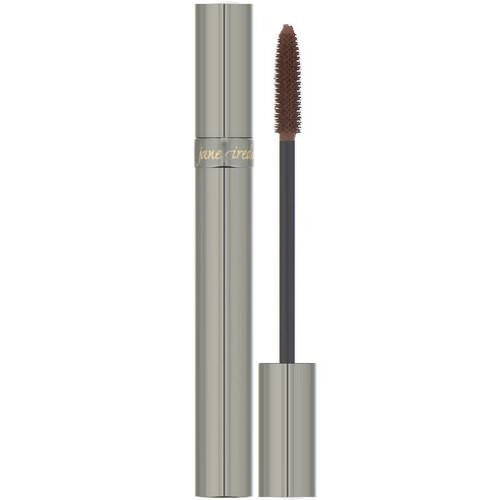 Jane Iredale, PureLash Mascara, Agate Brown, .25 oz (7 g) Review