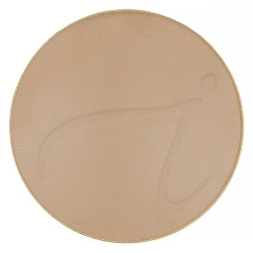 Jane Iredale, PurePressed Base, Mineral Foundation Refill, SPF 20 PA++, Fawn, 0.35 oz (9.9 g) Review