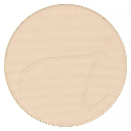 Jane Iredale, PurePressed Base, Mineral Foundation Refill, SPF 20 PA++, Satin, 0.35 oz (9.9 g) Review