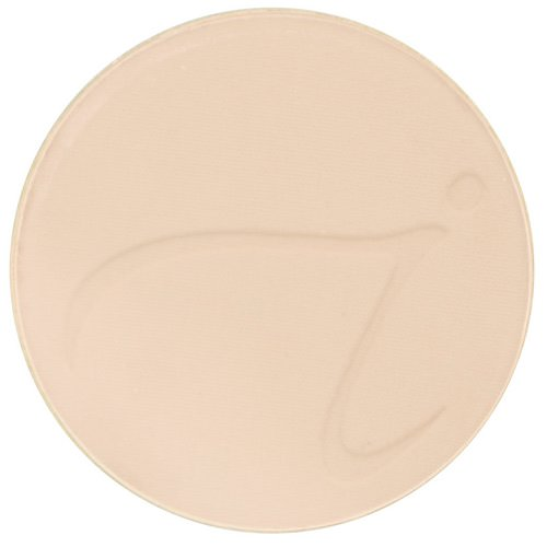 Jane Iredale, PurePressed Base, Mineral Foundation Refill, SPF 20 PA++, Warm Silk, 0.35 oz (9.9 g) Review