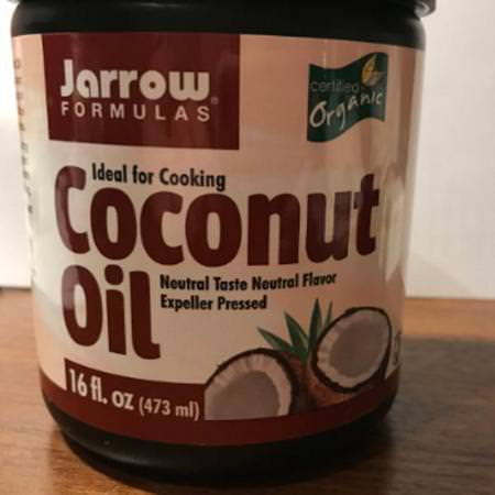 Jarrow Formulas Supplements Healthy Lifestyles Coconut Supplements