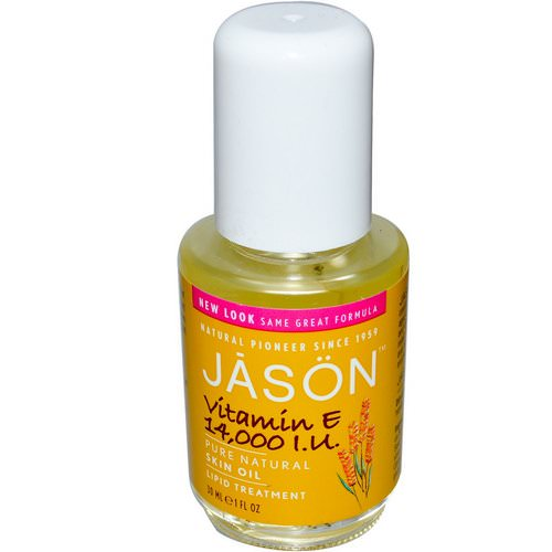 Jason Natural, Vitamin E, 14,000 IU, 1 fl oz (30 ml) Review