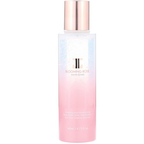 Jayjun Cosmetic, Blooming Rose Water Toner, 4.73 ml (140 ml) Review