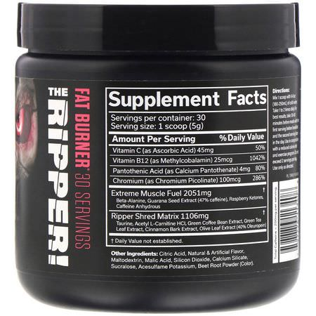 Caffeine, Stimulant, Pre-Workout Supplements, Sports Nutrition, Fat Burners, Weight, Diet, Supplements