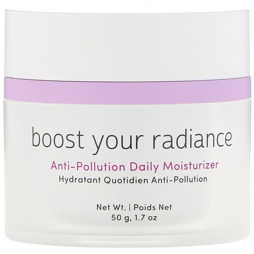 Julep, Boost Your Radiance, Anti-Pollution Daily Moisturizer, 1.7 oz (50 g) Review