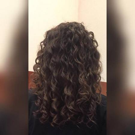 Bath Personal Care Hair Care Hair Styling Kinky-Curly