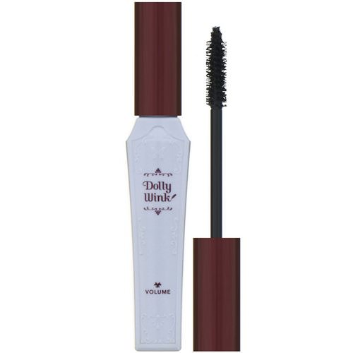 Koji, Dolly Wink, Volume Mascara, Black, 0.2 oz (7 g) Review