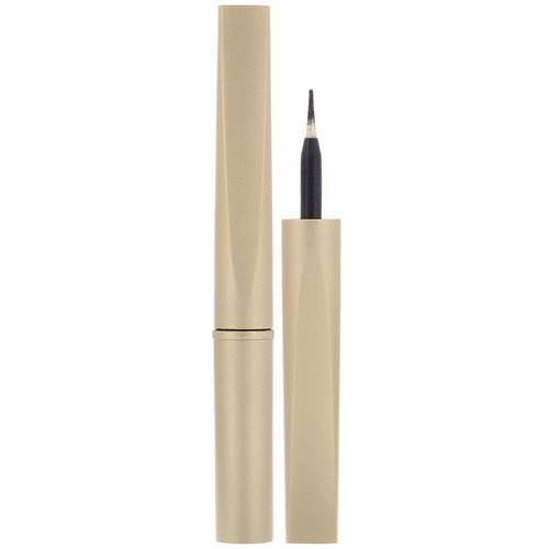 L'Oreal, Lineur Intense Felt Tip Liquid Eyeliner, Black Mica 610, .05 fl oz (1.5 ml) Review