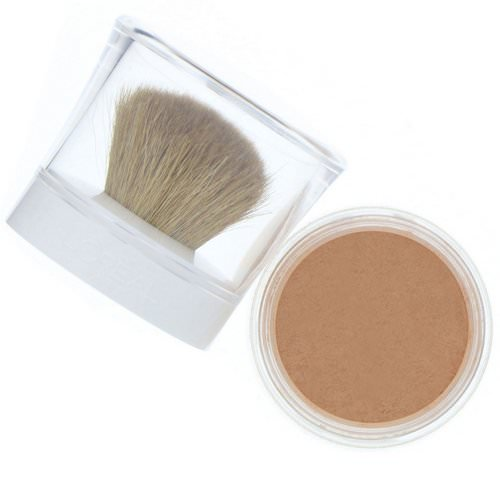 L'Oreal, True Match Mineral Foundation, N6-7/470 Classic Tan, .35 oz (10 g) Review