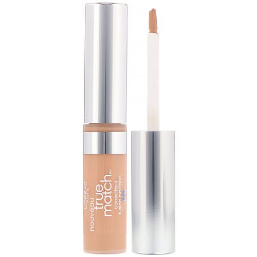 L'Oreal, True Match Super-Blendable Concealer, C4-5 Cool Light/Medium, .17 fl oz (5.2 ml) Review