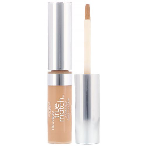 L'Oreal, True Match Super-Blendable Concealer, N4-5 Neutral Light/Medium, .17 fl oz (5.2 ml) Review