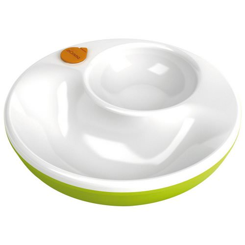 Lansinoh, mOmma, Warm Plate, Green, 1 Plate, 1 Cap Review