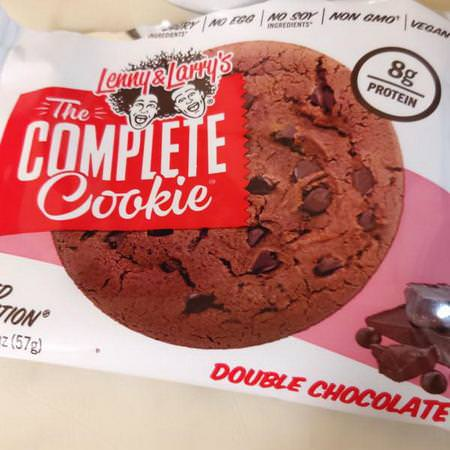 The Complete Cookie, Double Chocolate