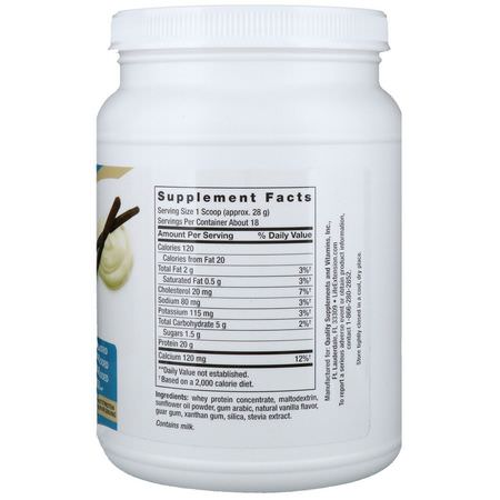 Whey Protein Concentrate, Whey Protein, Protein, Sports Nutrition
