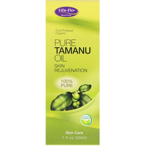 Life-flo, Pure Tamanu Oil, 1 fl oz (30 g) Review