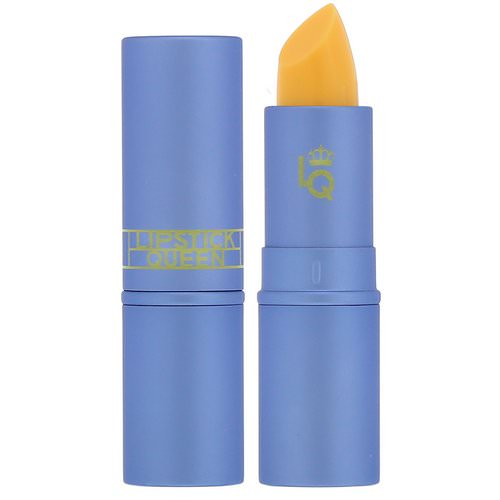 Lipstick Queen, Lipstick, Mornin' Sunshine, 0.12 oz (3.5 g) Review