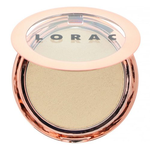 Lorac, Light Source, Mega Beam Highlighter, Celestial, 0.22 oz (6.5 g) Review