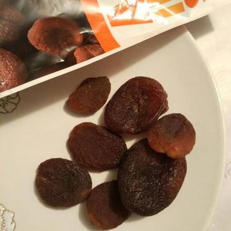 Made in Nature, Dried Apricots, Fruit, Vegetable Snacks