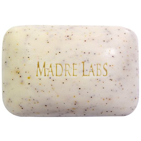 Madre Labs, Exfoliating Soap