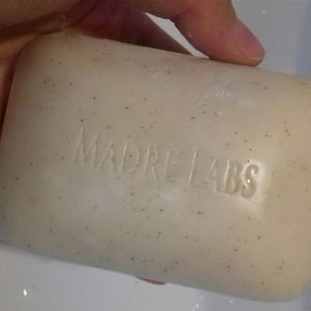 Madre Labs Bath Personal Care Shower