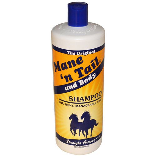 Mane 'n Tail, And Body Shampoo, 32 fl oz (946 ml) Review