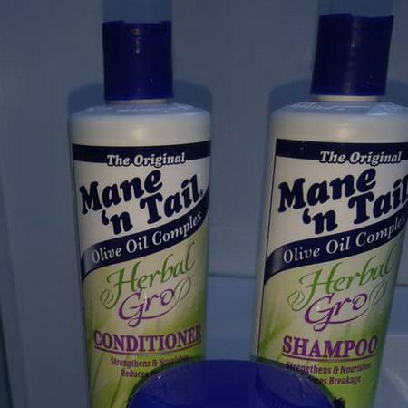 Mane 'n Tail, Conditioner