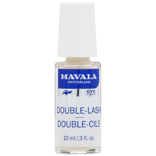 Mavala, Double-Lash, 0.3 fl oz (10 ml) Review