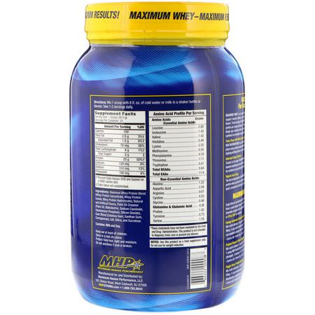 Whey Protein Blends, Whey Protein, Protein, Sports Nutrition