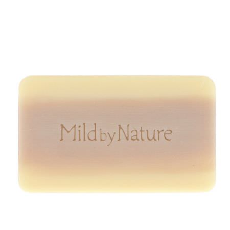 Mild By Nature, Bar Soap
