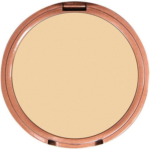 Mineral Fusion, Pressed Powder Foundation, Light to Full Coverage, Neutral 1, 0.32 oz (9 g) Review