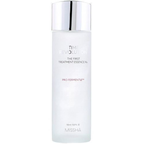 Missha, Time Revolution, The First Treatment Essence Rx, 5.07 fl oz (150 ml) Review