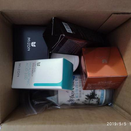 Beauty K-Beauty K-Beauty Treatments Serums Mizon