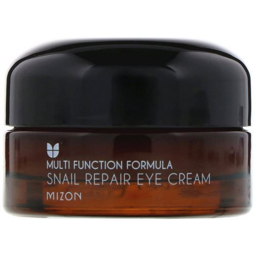 Mizon, Snail Repair Eye Cream, 0.84 oz (25 ml) Review