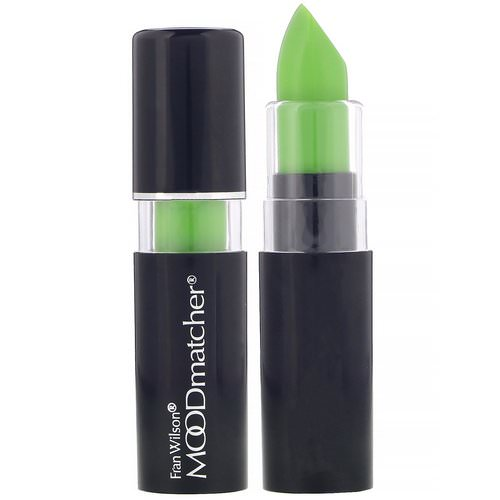 MOODmatcher, Lipstick, Green, 0.12 oz (3.5 g) Review