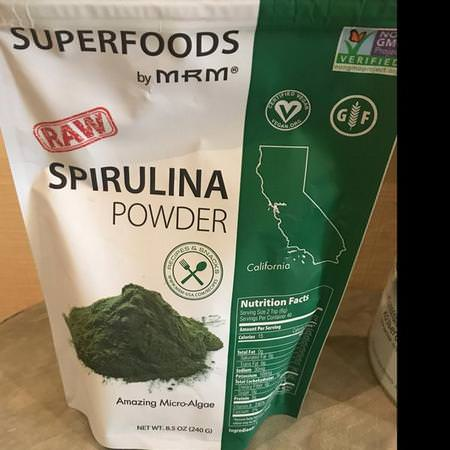 MRM Supplements Greens Superfoods