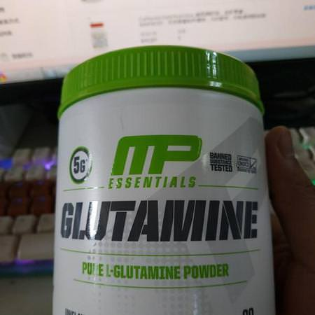 Glutamine Essentials, Unflavored