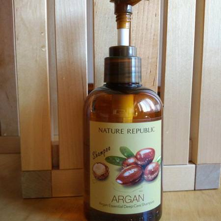 Nature Republic Bath Personal Care Hair Care