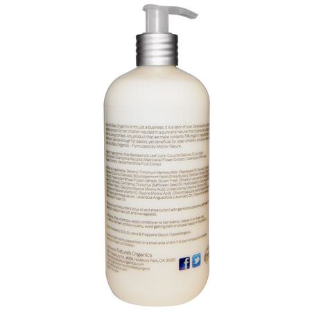Conditioner, Hair Care, Personal Care, Bath, Detanglers, Baby Conditioners, Hair, Skin, Kids Bath, Kids, Baby