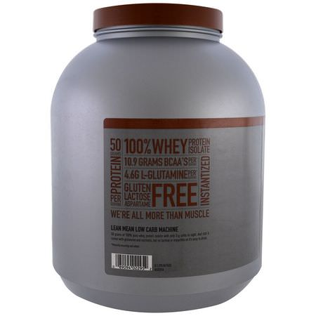 Nature's Best, IsoPure, Whey Protein Isolate