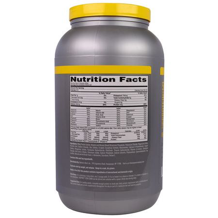 Nature's Best Isopure Whey Protein Zero Carb