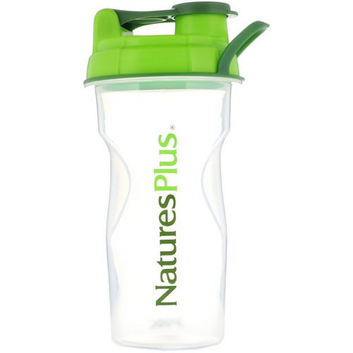 Nature's Plus, Shaker Cup, 24 oz Review