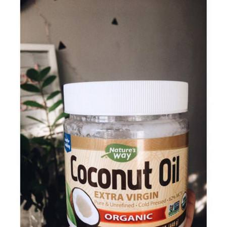 Supplements Healthy Lifestyles Coconut Supplements Coconut Oil Nature's Way