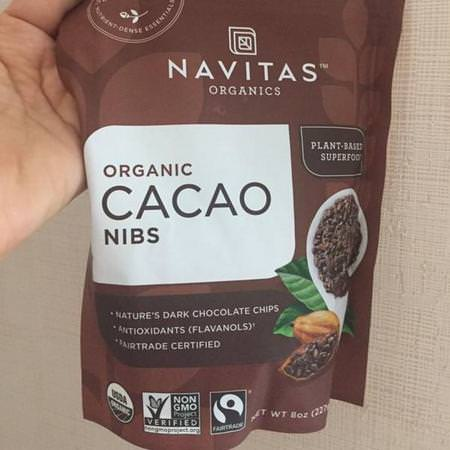 Supplements Greens Superfoods Cacao