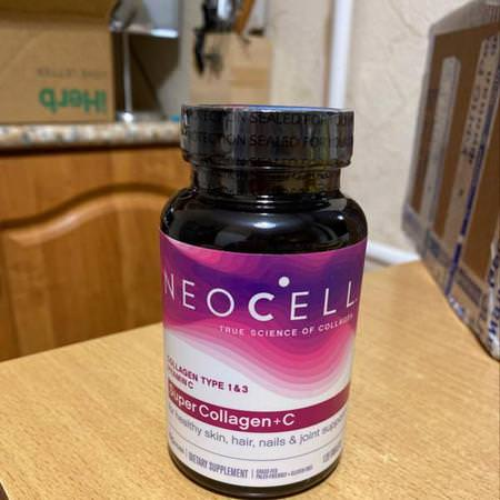 Neocell, Collagen Supplements