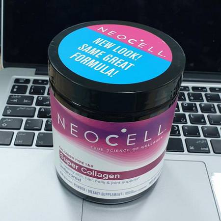 Neocell Supplements Bone Joint